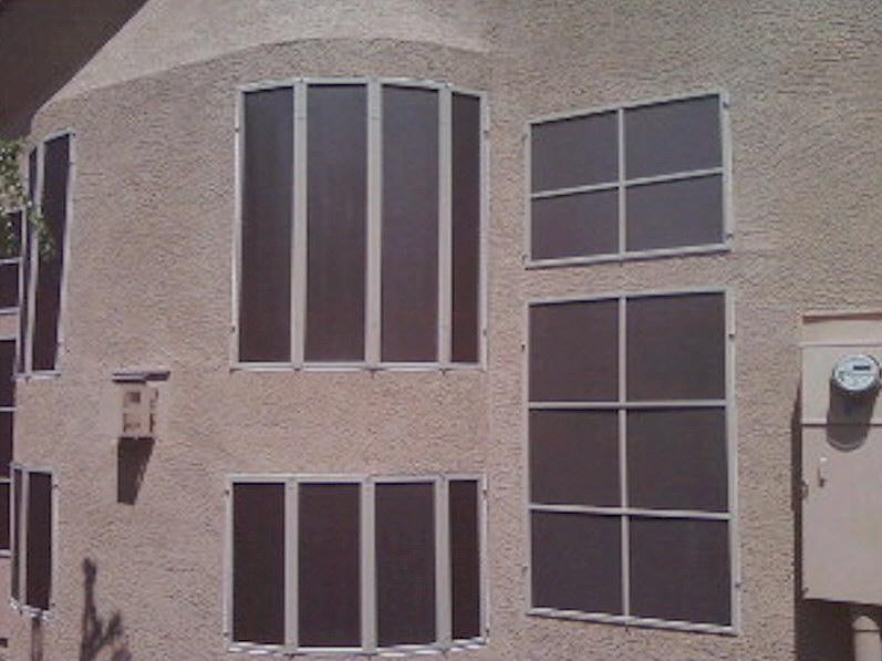Window Awnings Phoenix