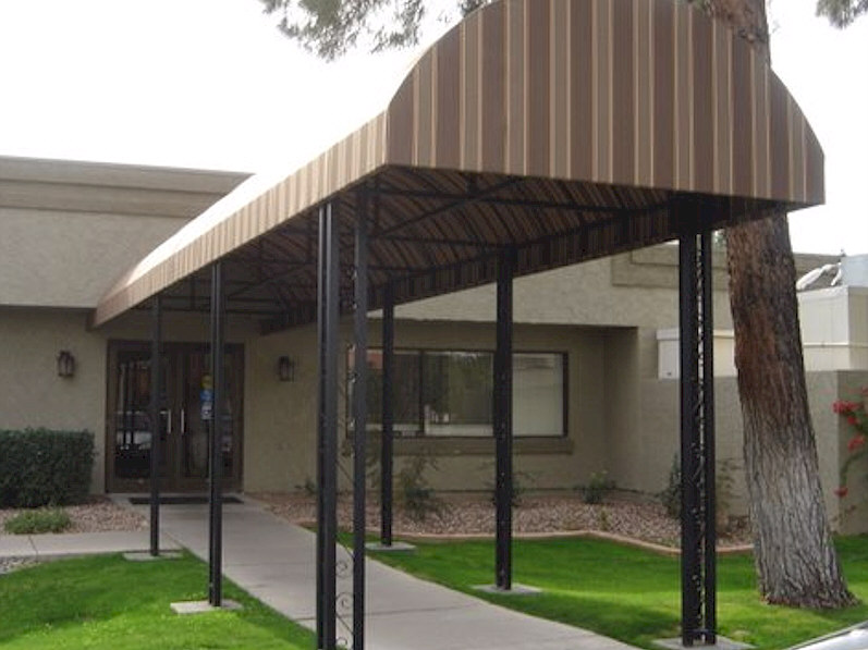 Canvas Awnings Phoenix AZ