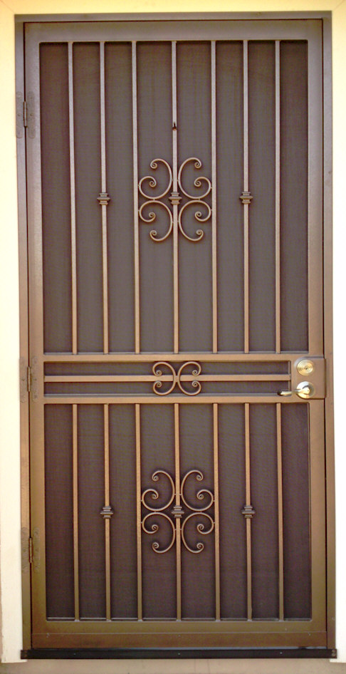 Security Doors : secuirty doors - pezcame.com