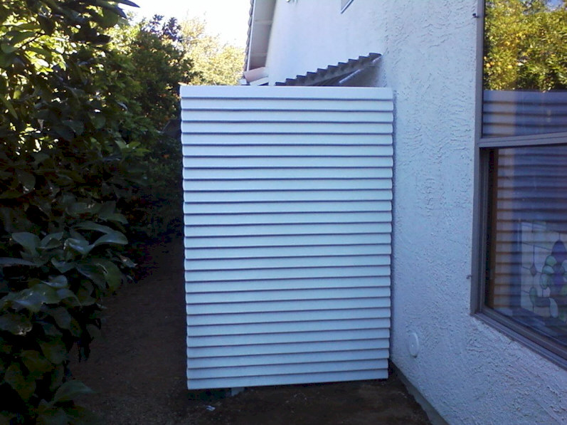 Louvered Awnings Phoenix AZ | AAA Sun Control