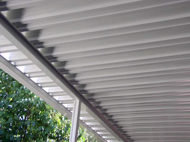 Alumawood W Pan Carport Shade Structures Aaa Sun Control