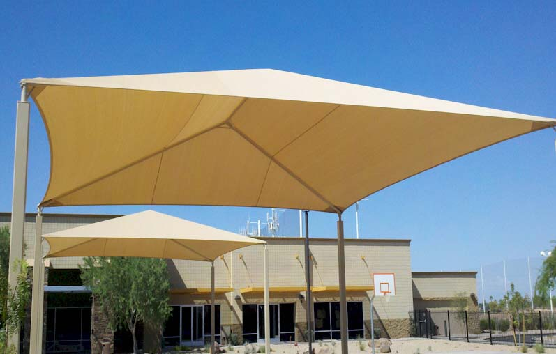 Sun Shade Sail Awnings
