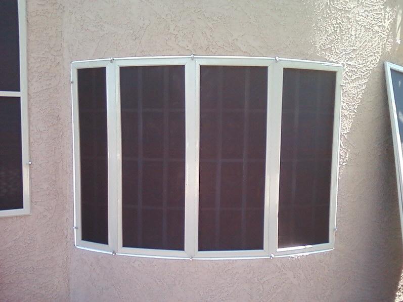 Window Sun Blocker >> Window Sunscreens Phoenix Aaa Sun Control