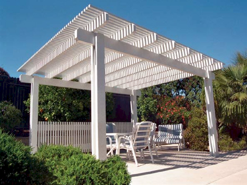 Alumawood Laguna Lattice Gallery Aaa Sun Control